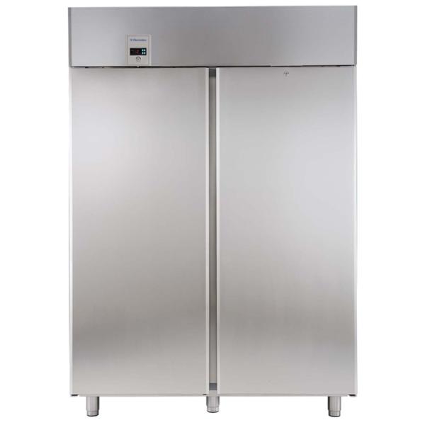 armadio frigo professionale 2 porte