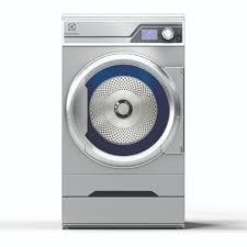 lavatrice professionale 6 kg
