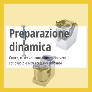 Preparazione dinamica