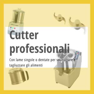 Cutter professionali